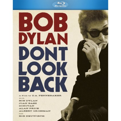 Dont Look Back Bob Dylan
