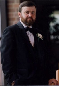 Keith R. Baker