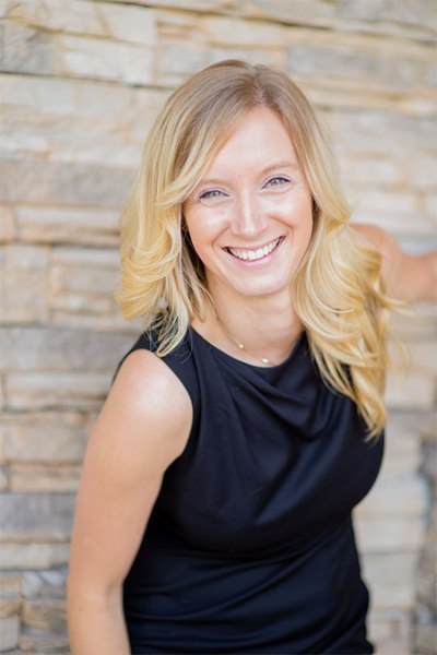 Katt Stearns of Katt Stearns Consulting shares her secrets to success